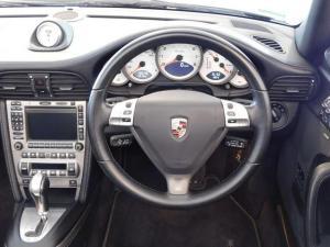 Porsche 911 turbo cabriolet tiptronic - Image 9