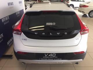 Volvo V40 CC T4 Inscription Geartronic