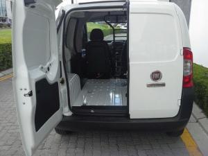 Fiat Fiorino 1.3 MJTP/V - Image 5