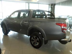 Fiat Fullback 2.4 Di-D 4X4 automaticD/C - Image 4