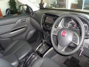 Fiat Fullback 2.4 Di-D 4X4 automaticD/C - Image 8