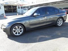 BMW Cape Town 3 Series 320i auto
