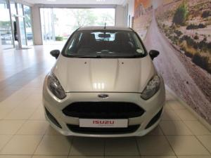 Ford Fiesta 1.4 Ambiente 5 Dr - Image 23