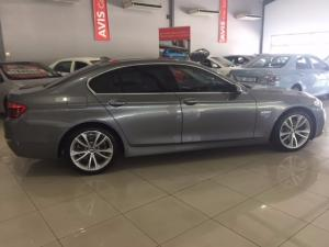BMW 520D automatic Luxury Line - Image 4