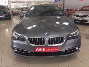 BMW 520D automatic Luxury Line - Image 5