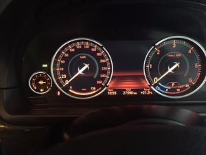 BMW 520D automatic Luxury Line - Image 6