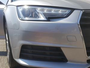 Audi A4 2.0 TDI Stronic - Image 12