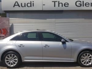 Audi A4 2.0 TDI Stronic - Image 1