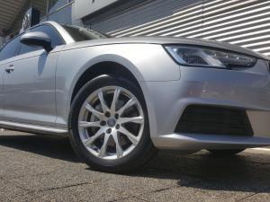 Audi A4 2.0 TDI Stronic - Image 3