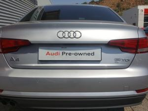 Audi A4 2.0 TDI Stronic - Image 7