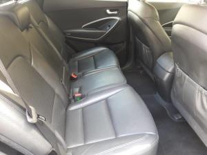 Hyundai Santa Fe 2.2CRDi Premium - Image 13