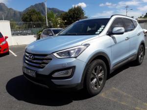 Hyundai Santa Fe 2.2CRDi Premium - Image 2