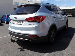 Hyundai Santa Fe 2.2CRDi Premium - Image 6