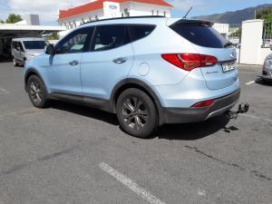 Hyundai Santa Fe 2.2CRDi Premium - Image 8