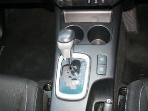 Toyota Hilux 4.0 V6 Raider 4X4D/C automatic - Image 13