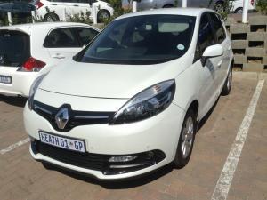 2012 Renault Scénic 1.9dCi Dynamique