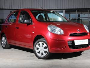 Nissan Micra 1.2 Visia+ - Image 1