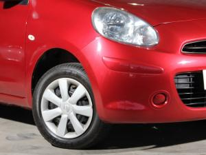 Nissan Micra 1.2 Visia+ - Image 2