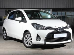 Toyota Yaris 1.3 auto - Image 1