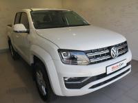 Thumbnail Volkswagen Amarok 2.0 Bitdi H-LINE Plus 132KW automatic D/C