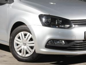 Volkswagen Polo hatch 1.2TSI Trendline - Image 2