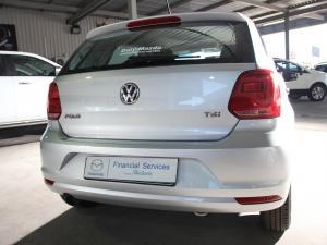 Volkswagen Polo hatch 1.2TSI Trendline - Image 6