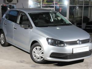 Volkswagen Polo hatch 1.2TSI Trendline - Image 3