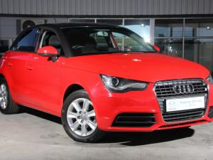 Audi A1 Sportback Sportback 1.2T Attraction - Image 1