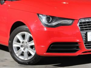 Audi A1 Sportback Sportback 1.2T Attraction - Image 2