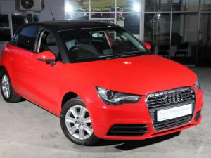 Audi A1 Sportback Sportback 1.2T Attraction - Image 3