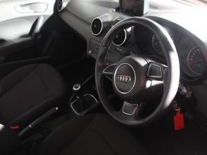 Audi A1 Sportback Sportback 1.2T Attraction - Image 4
