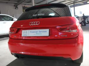 Audi A1 Sportback Sportback 1.2T Attraction - Image 6