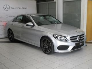 Mercedes-Benz C250d EDITION-C automatic