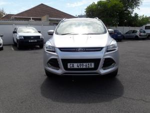Ford Kuga 1.6T Ambiente - Image 12