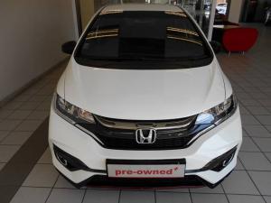 Honda Jazz 1.5 Sport - Image 11