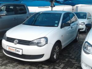 Volkswagen Polo Vivo GP 1.6 Comfortline 5-Door - Image 1