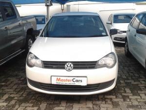 Volkswagen Polo Vivo GP 1.6 Comfortline 5-Door - Image 2