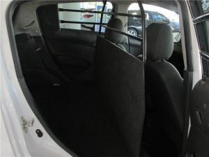 Chevrolet Spark Pronto 1.2P/V - Image 12