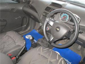 Chevrolet Spark Pronto 1.2P/V - Image 9