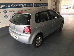 Volkswagen Polo Vivo GP 1.4 Trendline 5-Door - Image 3