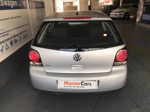 Volkswagen Polo Vivo GP 1.4 Trendline 5-Door - Image 4
