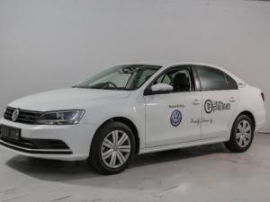 Volkswagen Jetta GP 1.6 Conceptline - Image 1
