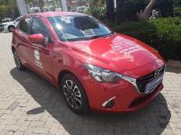 Mazda MAZDA2 1.5 Dynamic automatic 5-Door