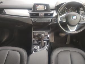BMW 218i Active Tourer automatic - Image 13