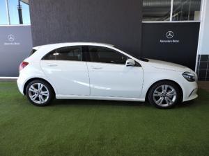 Mercedes-Benz A 200 Urban automatic - Image 6