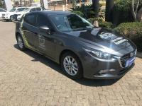 Mazda MAZDA3 1.6 Active 5-Door