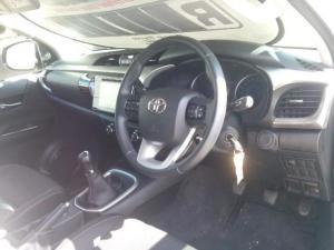 Toyota Hilux 2.8 GD-6 Raider 4X4D/C - Image 11