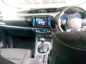 Toyota Hilux 2.8 GD-6 Raider 4X4D/C - Image 5