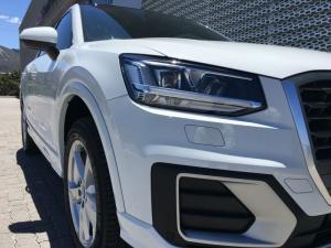 Audi Q2 1.4T FSI Sport Stronic - Image 4