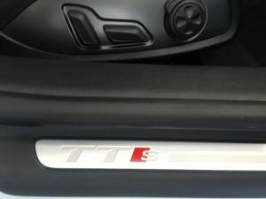 Audi TTS Quattro Coupe S Tronic - Image 20
